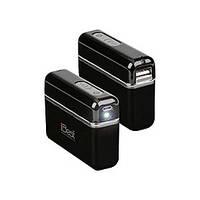 Устройство зарядное универсальное iBest PB-5200 черное