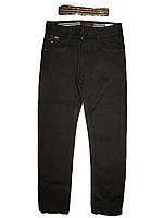 Утеплённые коттоновые брюки для мальчика, размеры 110. Seagull, арт. CSQ-88806, фото 1