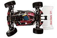 Набор для сборки радиоуправляемой модели Багги 1:14 LC Racing 1H [54236-13]