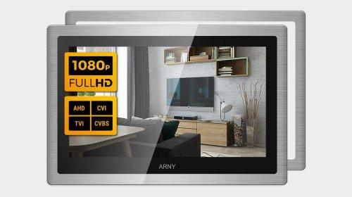 Видеодомофон ARNY AVD-1050 2MPX