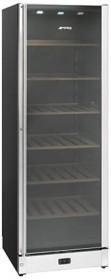 Холодильный шкаф для вина SCV115-1SMEG