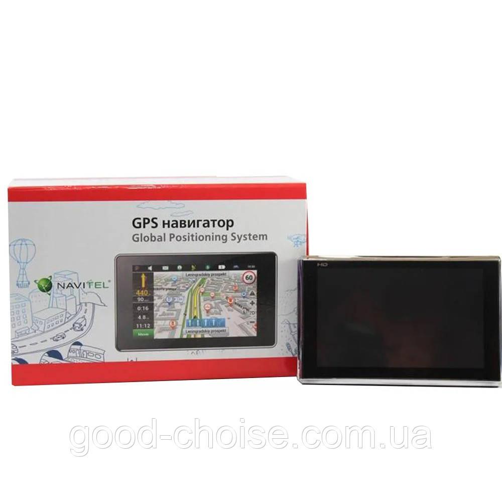 Автомобильный навигатор GPS 6002 ddr2 / сенсорный экран