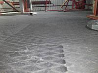 Резиновая плитка, пол для коньков., фото 1