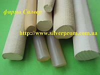 Шнур из пищевой резины, фото 1