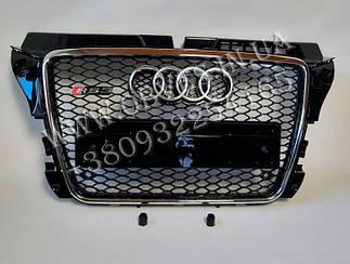 Решітка радіатора Audi A3 в стилі RS3