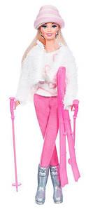 Набір з лялькою АСЯ Зимова красуня