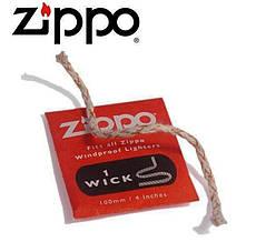 Фитиль для бензиновых зажигалок Zippo (оригинал)