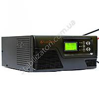 LUXEON UPS-700ZR - Лучший бесперебойник для котла - ИБП