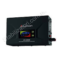ИБП LUXEON UPS-800WM
