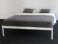 Кровать металлическая Милана-1 без изножья 2000(1900)х1800