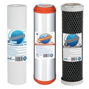 Сменные картриджи и фильтры для воды