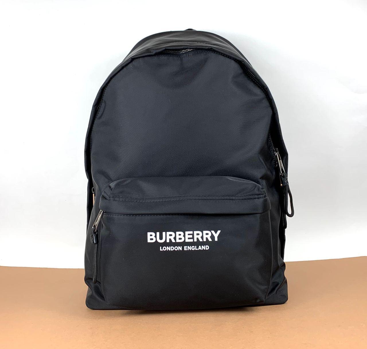 Рюкзак Burberry (Барберри) арт. 17-41