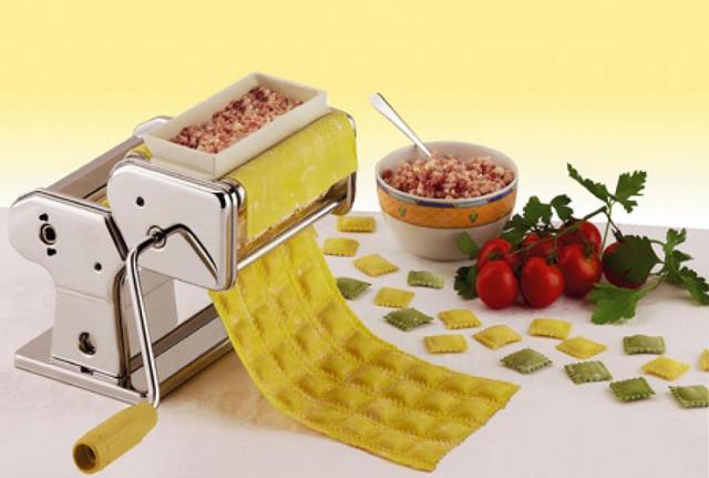 Пельменницы marcato ravioli machine