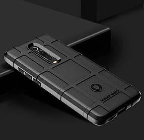 Чехол Rugged Shield для Xiaomi Mi 9T / Mi 9T Pro