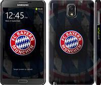 "Чехол на Samsung Galaxy Note 3 N9000 Бавария Мюнхен ""1561c-29"""