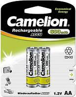 Зарядные устройства АА Camelion 600 mAh