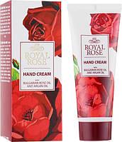 Крем для рук BioFresh Royal Rose натуральний 75 мл