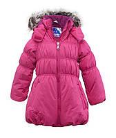 Куртка-пальто Lassie Код 721344-333 размеры на рост 98, 104 см