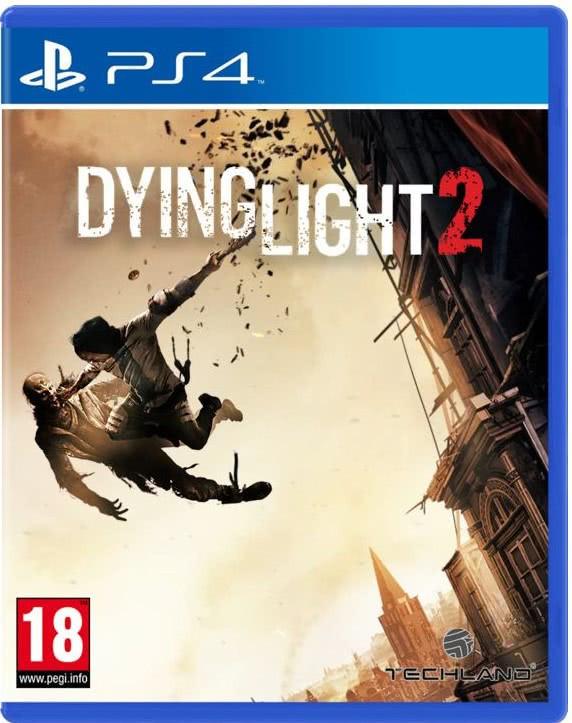 Dying Light 2 (російська версія) PS4