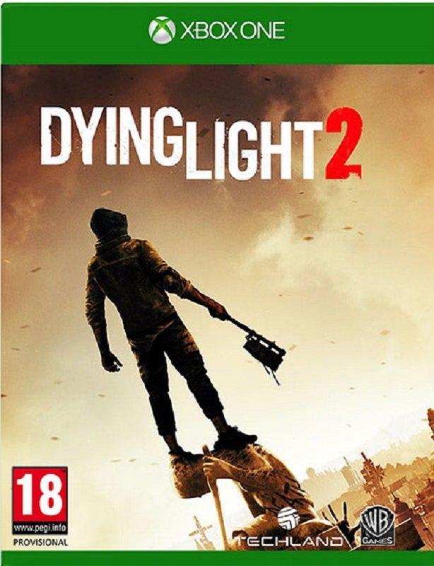 Dying Light 2 (російська версія) Xbox One