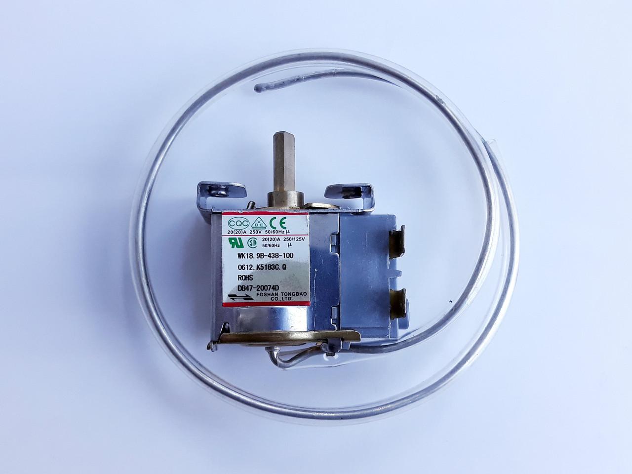 Терморегулятор для кондиционера Samsung