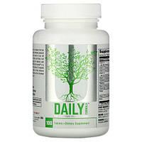 Витамины и минералы Universal Daily Formula 100 таблеток