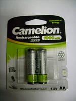 Зарядные устройства АА Camelion 1000 mAh AA
