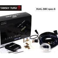 Буст контроллер DUAL-SBC spec-S