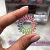 Резинка-браслет для волос invisibobble KIDS Magic Rainbow, фото 2