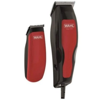Машинка для стрижки + триммер Wahl Home Pro 100 1395-0466