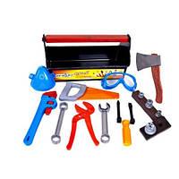Набор юный плотник 21 предмет 32-004