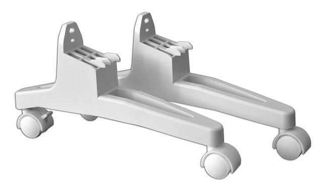 Комплект ножек для напольной установки конвектора ATLANTIC UNIVERSAL