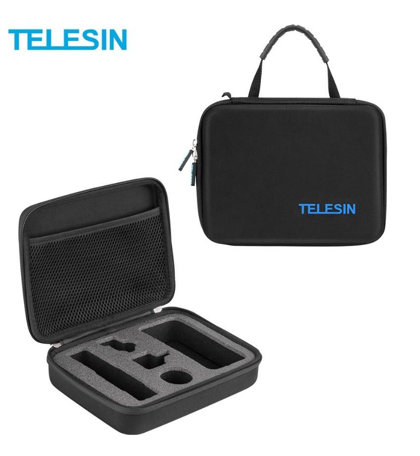 Кейс для аксессуаров GoPro Telesin
