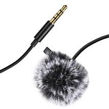 Петличный микрофон Puluz 6m(3.5mm), фото 2