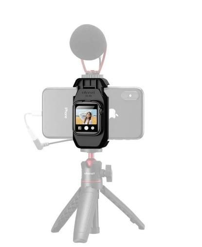 Кріплення для телефону Ulanzi ST-09 з кріпленням для Apple Watch