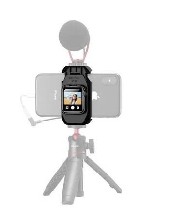 Кріплення для телефону Ulanzi ST-09 з кріпленням для Apple Watch, фото 2
