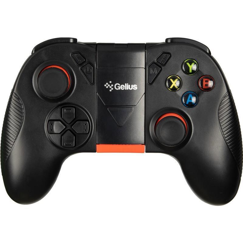 Джойстик геймпад для телефона Gelius Pro Buff GP-WG001 Black