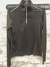Велокофта Crivit Sports - розмір М, Чорний/Сірий