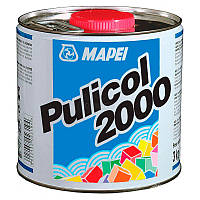 Mapei Очисник залишків клею і фарби Pulicol 2000 / 0.75 Mapei