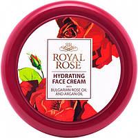 Крем для обличчя BioFresh Royal Rose Зволожуючий 100 мл