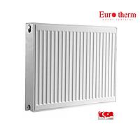 Стальные радиаторы EUROTHERM тип 22 500*400