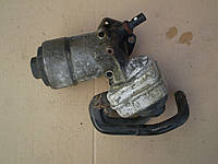 VAG 066 115 403 Масляный фильтр с фланцем Alhambra Sharan BORA Jetta Golf, фото 1
