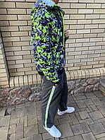 Детский спортивный костюм ZaKo