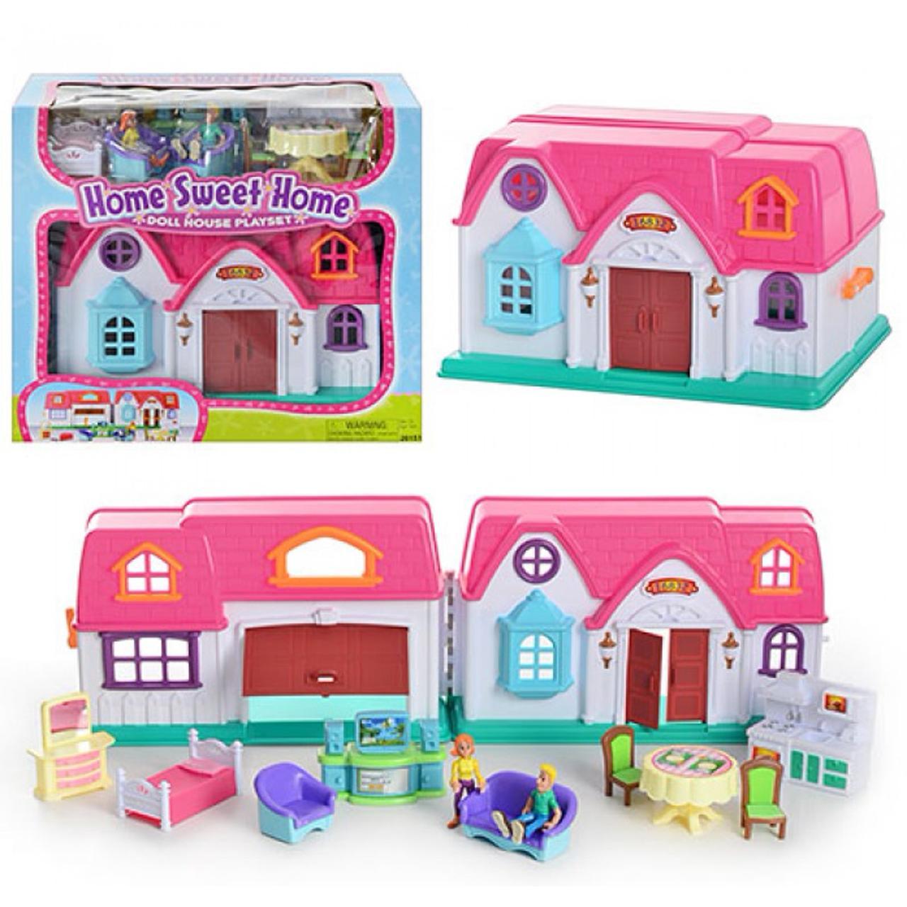 "Кукольный домик Keenway ""Home Sweet Home"" 20151"