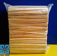 Палочки-мешалки 14см деревянные (1000 шт.)