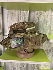 Панама тактическая Multicam, фото 2