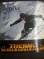 Термоноски мужские  Монтекс THERMO   Турция  шерсть  (Ж.Е.Н.), фото 1