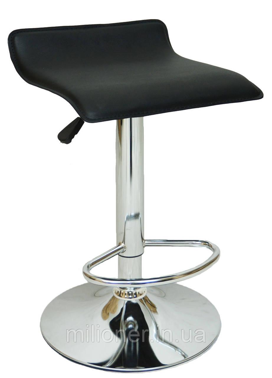 Барный стул хокер Bonro B-688 черный