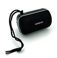 Колонка Bluetooth HOPESTAR T6 mini Black