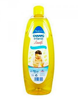 Детский шампунь Amalfi Малыш 750мл/ 65-1